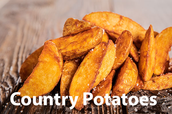 BIG POM - Country Potatoes